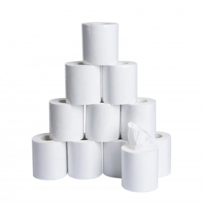 Super Soft Luxury Toilet Paper Roll 10 Rolls