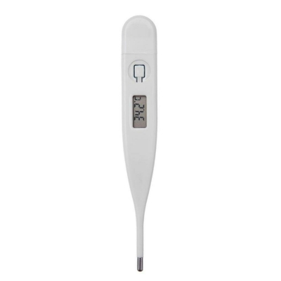 Ome A4028 Portable Thermometer Digital Electronic LCD Thermometer Home Office Water Temperature Measuring Tools