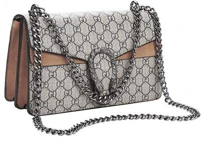 Cross-body Girls Chain Handbags Satchel Tote Purse stylesimo.com