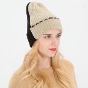 Knitted Cozy Warm Winter Snowboarding Ski Hat